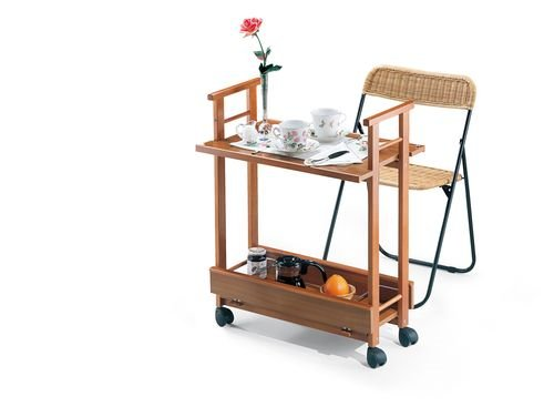 table roulante gogo. Black Bedroom Furniture Sets. Home Design Ideas